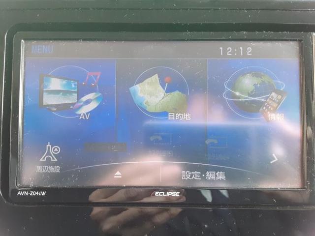 カスタムG 社外ナビ 両側パワースライド Bluetooth(9枚目)