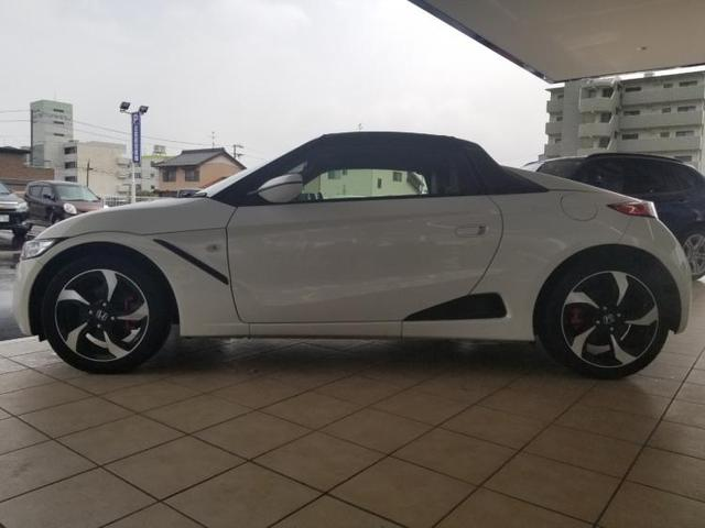 「ホンダ」「S660」「オープンカー」「岐阜県」の中古車2