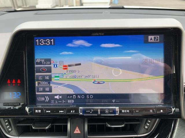 「トヨタ」「C-HR」「SUV・クロカン」「岐阜県」の中古車9