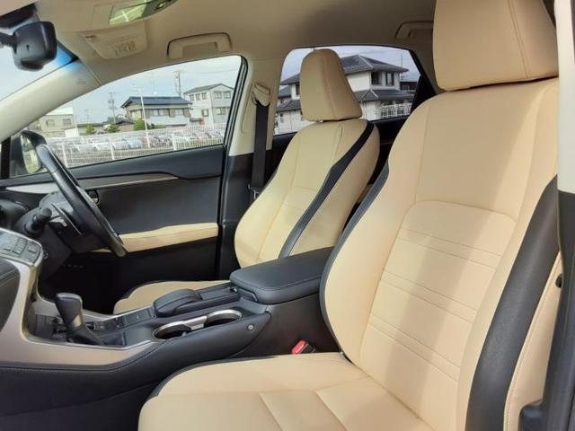 「レクサス」「NX」「SUV・クロカン」「岐阜県」の中古車5