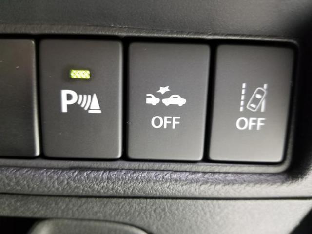 ハイブリッドSV 修復歴無 両側電動スライドドア 衝突被害軽減ブレーキ 全方位モニター クルコン エンジンスタートボタン オートライト ヘッドランプLED EBD付ABS 横滑り防止装置 アイドリングストップ(9枚目)