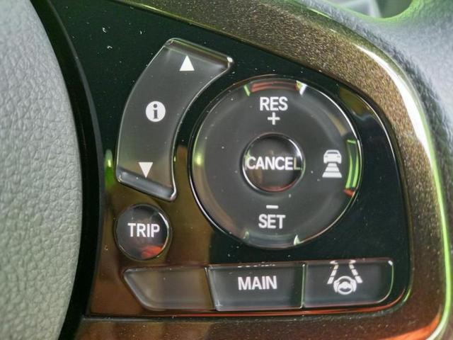 G・Lホンダセンシング ナビ装着SPパケ/前席シートヒーター 衝突被害軽減システム アダプティブクルーズコントロール  バックカメラ LEDヘッドランプ 禁煙車 レーンアシスト(14枚目)