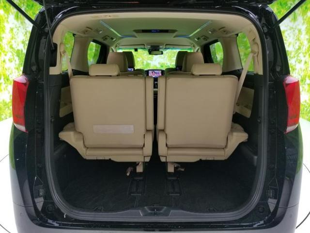 G 社外 11インチ メモリーナビ/フリップダウンモニター/パーキングアシスト バックガイド/ヘッドランプ LED/ETC/EBD付ABS/横滑り防止装置/TV/エアバッグ 運転席 衝突被害軽減システム(7枚目)