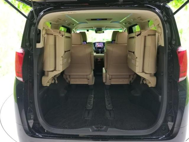 G 社外 11インチ メモリーナビ/フリップダウンモニター/パーキングアシスト バックガイド/ヘッドランプ LED/ETC/EBD付ABS/横滑り防止装置/TV/エアバッグ 運転席 衝突被害軽減システム(8枚目)