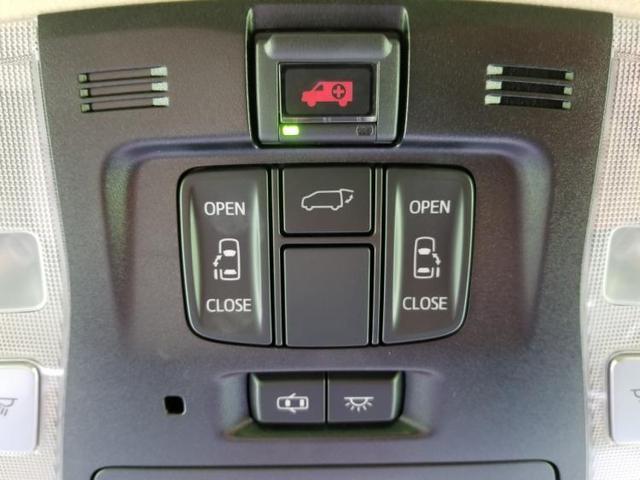 G 社外 11インチ メモリーナビ/フリップダウンモニター/パーキングアシスト バックガイド/ヘッドランプ LED/ETC/EBD付ABS/横滑り防止装置/TV/エアバッグ 運転席 衝突被害軽減システム(13枚目)