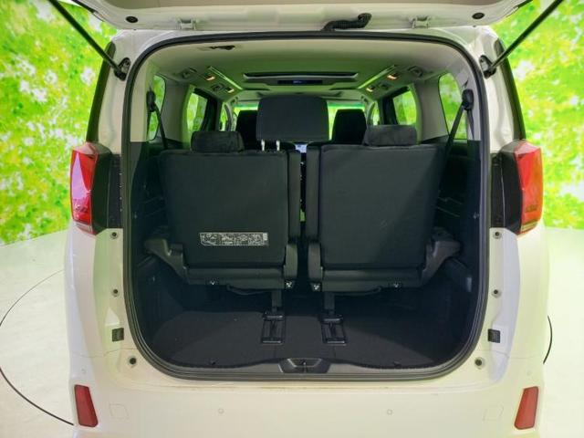 S 純正9インチナビ/両側電スラ/サンルーフ/プリクラッシュセーフティ 衝突被害軽減システム アダプティブクルーズコントロール 両側電動スライド バックカメラ LEDヘッドランプ(7枚目)