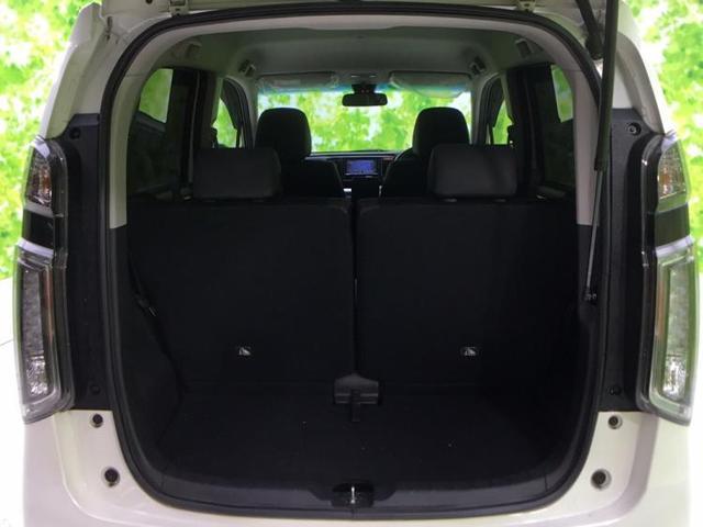 G・ターボパッケージ 社外 7インチ メモリーナビ/ヘッドランプ LED/EBD付ABS/横滑り防止装置/アイドリングストップ/TV/エアバッグ 運転席/エアバッグ 助手席/アルミホイール/パワーウインドウ ワンオーナー(7枚目)