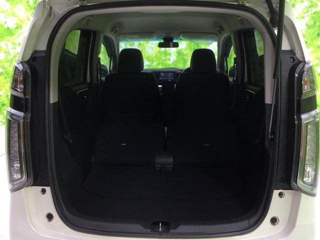 G・ターボパッケージ 社外 7インチ メモリーナビ/ヘッドランプ LED/EBD付ABS/横滑り防止装置/アイドリングストップ/TV/エアバッグ 運転席/エアバッグ 助手席/アルミホイール/パワーウインドウ ワンオーナー(8枚目)
