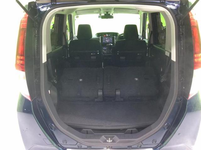 カスタムG-T 純正 8インチ メモリーナビ/ヘッドランプ LED/ETC/EBD付ABS/横滑り防止装置/アイドリングストップ/TV/エアバッグ 運転席/エアバッグ 助手席/アルミホイール/パワーウインドウ 記録簿(8枚目)