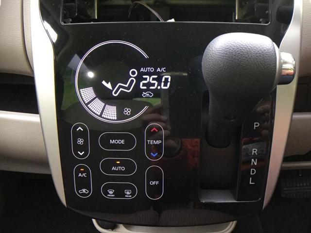 M 4WD/運転席シートヒーター 禁煙車 記録簿 アイドリングストップ レンタカーアップ(9枚目)