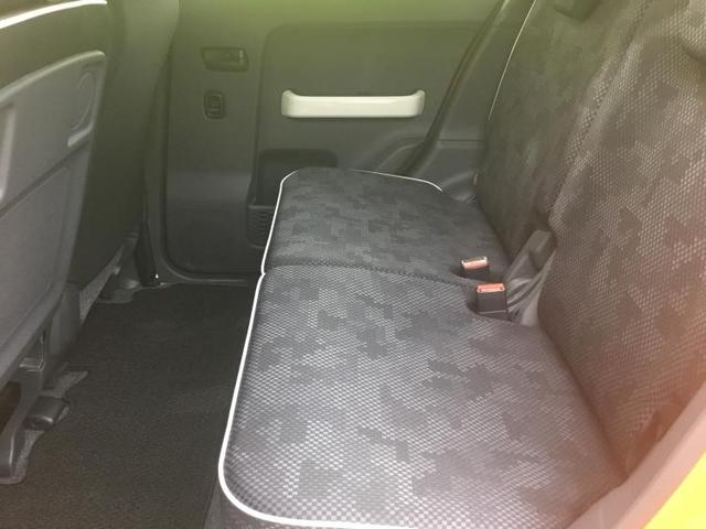 G 社外 7インチ メモリーナビ/EBD付ABS/横滑り防止装置/アイドリングストップ/TV/エアバッグ 運転席/エアバッグ 助手席/パワーウインドウ/キーレスエントリー/オートエアコン ワンオーナー(7枚目)