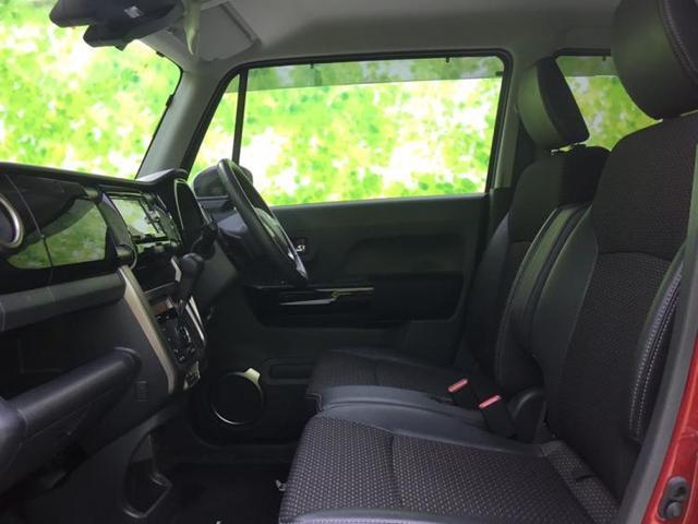 JスタイルIIターボ 社外 7インチ メモリーナビ/車線逸脱防止支援システム/ヘッドランプ HID/ETC/EBD付ABS/横滑り防止装置/アイドリングストップ/TV/エアバッグ 運転席/エアバッグ 助手席 ワンオーナー(5枚目)