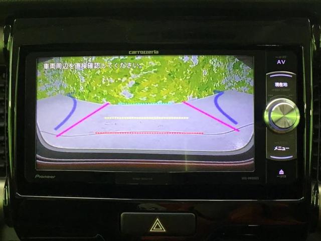 JスタイルIIターボ 社外 7インチ メモリーナビ/車線逸脱防止支援システム/ヘッドランプ HID/ETC/EBD付ABS/横滑り防止装置/アイドリングストップ/TV/エアバッグ 運転席/エアバッグ 助手席 ワンオーナー(10枚目)