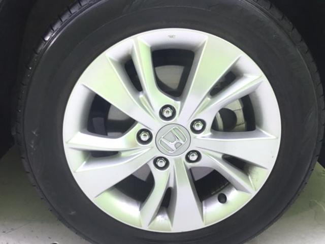 X・ホンダセンシング 純正 7インチ メモリーナビ/ヘッドランプ LED/ETC/EBD付ABS/横滑り防止装置/アイドリングストップ/TV/エアバッグ 運転席/エアバッグ 助手席/エアバッグ サイド/アルミホイール(17枚目)