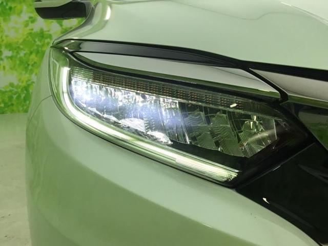 X・ホンダセンシング 純正 7インチ メモリーナビ/ヘッドランプ LED/ETC/EBD付ABS/横滑り防止装置/アイドリングストップ/TV/エアバッグ 運転席/エアバッグ 助手席/エアバッグ サイド/アルミホイール(18枚目)