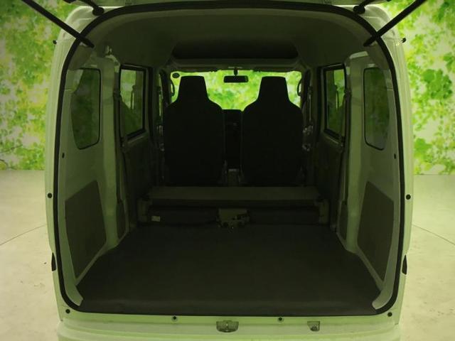 DX ハイルーフ/キーレス/プライバシーガラス 両側スライドドア(8枚目)