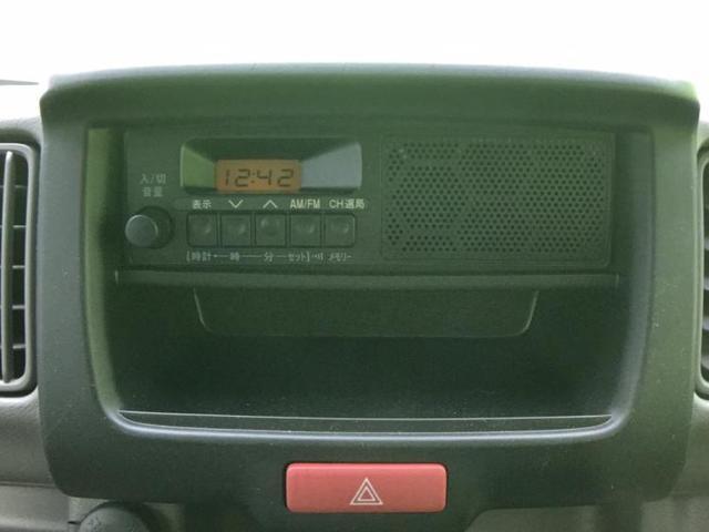 DX ハイルーフ/キーレス/プライバシーガラス 両側スライドドア(9枚目)
