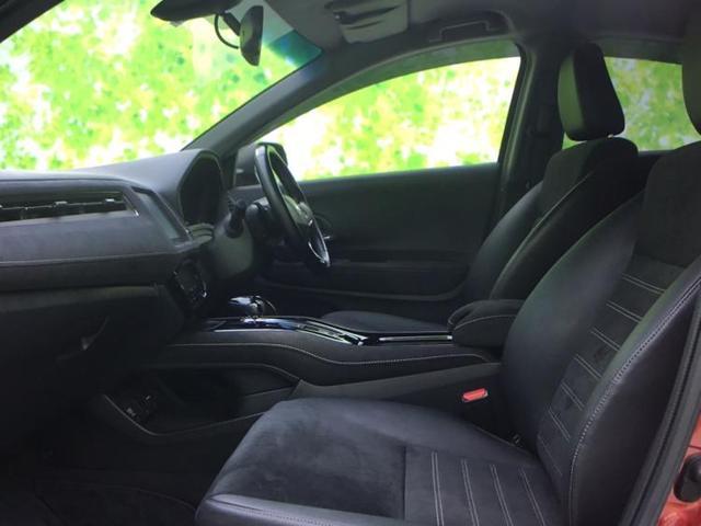 ハイブリッドRS・ホンダセンシング 純正 8インチ メモリーナビ/シート ハーフレザー/ヘッドランプ LED/ETC/EBD付ABS/横滑り防止装置/アイドリングストップ/TV/エアバッグ 運転席/エアバッグ 助手席 LEDヘッドランプ(5枚目)