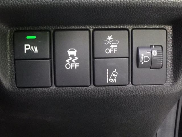 13G・F EBD付ABS/横滑り防止装置/アイドリングストップ/エアバッグ 運転席/エアバッグ 助手席/アルミホイール/パワーウインドウ/キーレスエントリー/オートエアコン/パワーステアリング/盗難防止システム(9枚目)