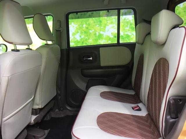 G EBD付ABS/アイドリングストップ/エアバッグ 運転席/エアバッグ 助手席/アルミホイール/パワーウインドウ/キーレスエントリー/パワーステアリング/盗難防止システム/マニュアルエアコン 禁煙車(6枚目)