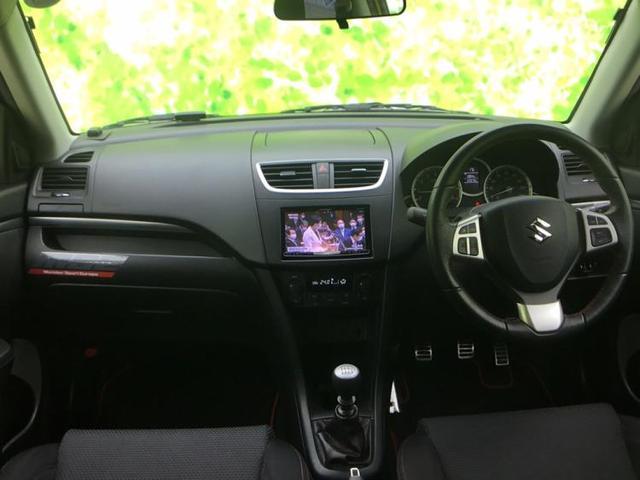 スポーツ 社外7インチナビ/クルーズコントロール/TV オートクルーズコントロール 禁煙車 メモリーナビ HIDヘッドライト Bluetooth 盗難防止装置(4枚目)