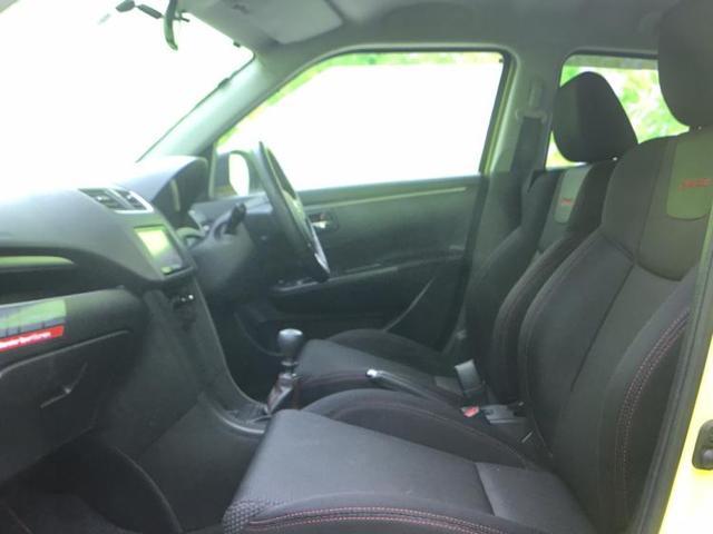 スポーツ 社外7インチナビ/クルーズコントロール/TV オートクルーズコントロール 禁煙車 メモリーナビ HIDヘッドライト Bluetooth 盗難防止装置(5枚目)