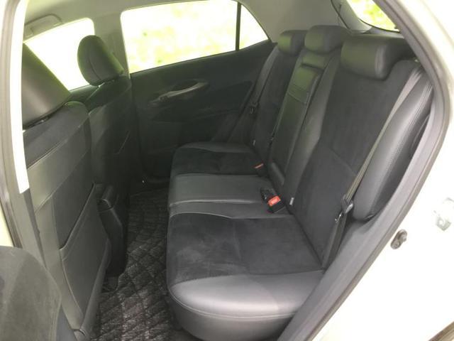 G 純正 HDDナビ/シート ハーフレザー/EBD付ABS/横滑り防止装置/エアバッグ 運転席/エアバッグ 助手席/エアバッグ サイド/アルミホイール/パワーウインドウ/キーレスエントリー/オートエアコン(6枚目)