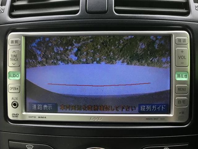 G 純正 HDDナビ/シート ハーフレザー/EBD付ABS/横滑り防止装置/エアバッグ 運転席/エアバッグ 助手席/エアバッグ サイド/アルミホイール/パワーウインドウ/キーレスエントリー/オートエアコン(10枚目)