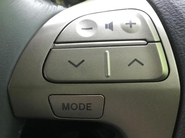 G 純正 HDDナビ/シート ハーフレザー/EBD付ABS/横滑り防止装置/エアバッグ 運転席/エアバッグ 助手席/エアバッグ サイド/アルミホイール/パワーウインドウ/キーレスエントリー/オートエアコン(13枚目)