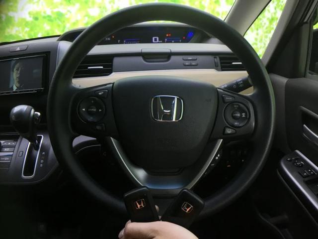 Gホンダセンシング フルセグ&BT対応社外7インチナビ/両側パワスラ/ホンダセンシング/社外 7インチ メモリーナビ/両側電動スライドドア/車線逸脱防止支援システム/Bluetooth接続/ETC/EBD付ABS(18枚目)