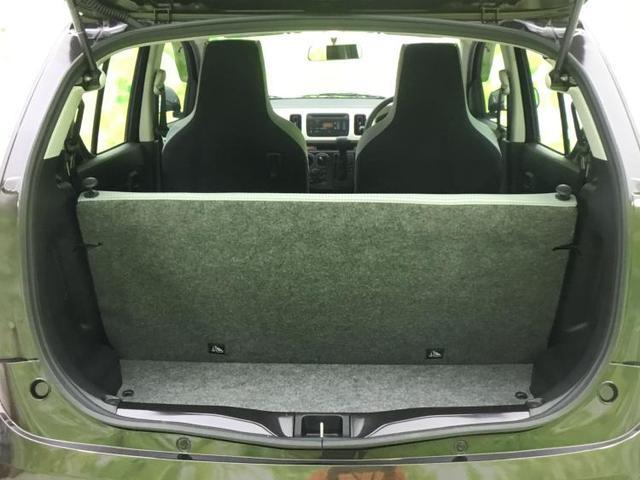 F 定期点検記録簿 取扱説明書・保証書  セキュリティアラーム  アクセサリーソケット ヘッドライトレベライザー EBD付ABS  横滑り防止装置 エアバッグ 運転席 エアバッグ 助手席(7枚目)