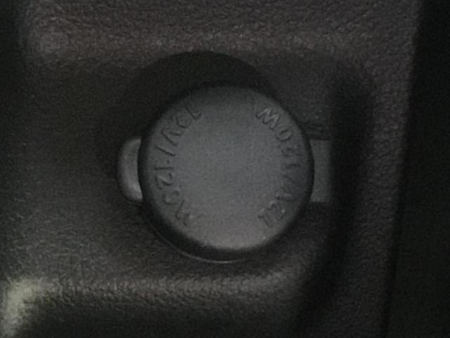 F 定期点検記録簿 取扱説明書・保証書  セキュリティアラーム  アクセサリーソケット ヘッドライトレベライザー EBD付ABS  横滑り防止装置 エアバッグ 運転席 エアバッグ 助手席(12枚目)
