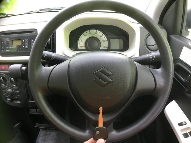 F 定期点検記録簿 取扱説明書・保証書  セキュリティアラーム  アクセサリーソケット ヘッドライトレベライザー EBD付ABS  横滑り防止装置 エアバッグ 運転席 エアバッグ 助手席(14枚目)