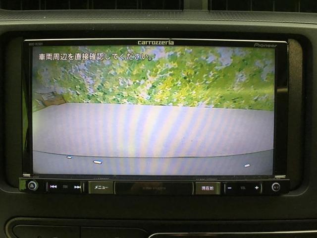 L 社外7インチナビ/バックモニター/ETC バックカメラ DVD再生 Bluetooth アイドリングストップ(9枚目)