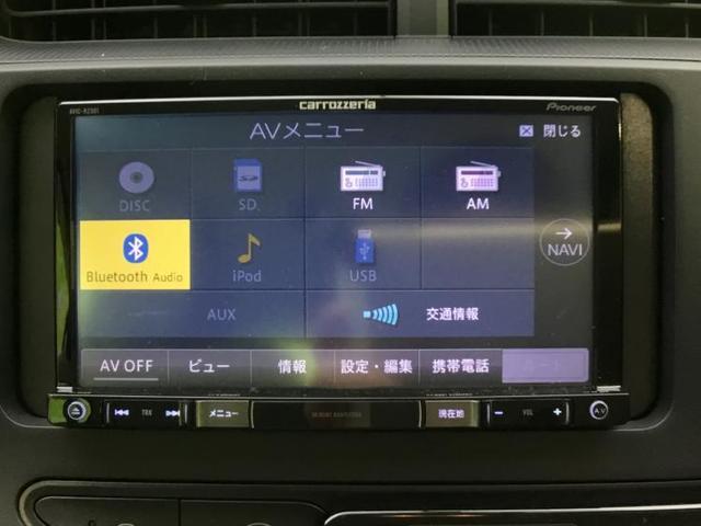 L 社外7インチナビ/バックモニター/ETC バックカメラ DVD再生 Bluetooth アイドリングストップ(10枚目)
