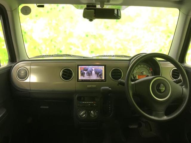 G 社外 HDDナビ/TV/エアバッグ 運転席/エアバッグ 助手席/パワーウインドウ/キーレスエントリー/パワーステアリング/盗難防止システム/マニュアルエアコン/取扱説明書・保証書 ワンオーナー 禁煙車(4枚目)