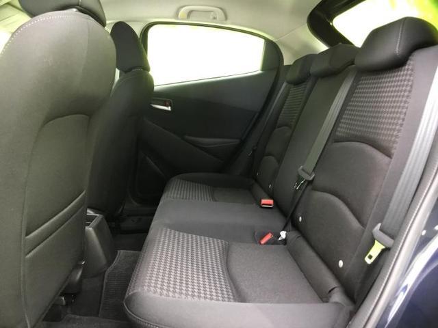 13S 純正 メモリーナビ/ヘッドランプ LED/EBD付ABS/横滑り防止装置/アイドリングストップ/エアバッグ 運転席/エアバッグ 助手席/エアバッグ サイド/パワーウインドウ/キーレスエントリー ETC(6枚目)
