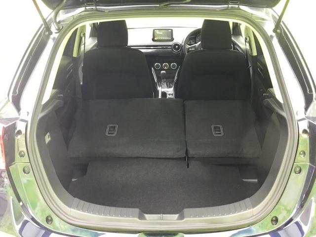13S 純正 メモリーナビ/ヘッドランプ LED/EBD付ABS/横滑り防止装置/アイドリングストップ/エアバッグ 運転席/エアバッグ 助手席/エアバッグ サイド/パワーウインドウ/キーレスエントリー ETC(8枚目)