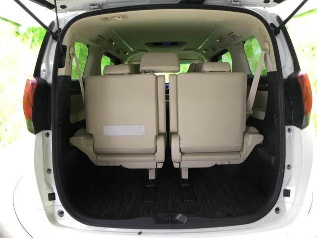 ハイブリッドG Fパッケージ 純正 メモリーナビ/両側電動スライドドア/パーキングアシスト バックガイド/電動バックドア/ヘッドランプ LED/ETC/EBD付ABS/横滑り防止装置/アイドリングストップ バックカメラ 電動シート(7枚目)