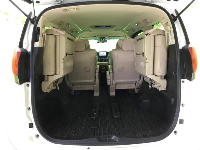 ハイブリッドG Fパッケージ 純正 メモリーナビ/両側電動スライドドア/パーキングアシスト バックガイド/電動バックドア/ヘッドランプ LED/ETC/EBD付ABS/横滑り防止装置/アイドリングストップ バックカメラ 電動シート(8枚目)