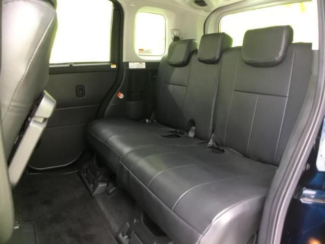 カスタムG-T 純正 メモリーナビ/両側電動スライドドア/車線逸脱防止支援システム/パーキングアシスト バックガイド/ヘッドランプ HID/ETC/EBD付ABS/横滑り防止装置/アイドリングストップ ワンオーナー(6枚目)