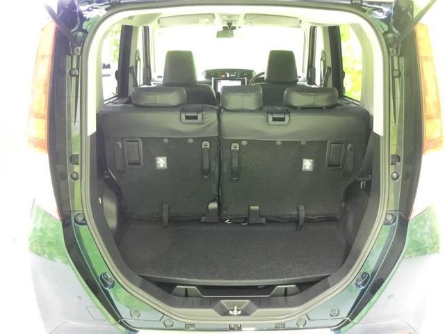 カスタムG-T 純正 メモリーナビ/両側電動スライドドア/車線逸脱防止支援システム/パーキングアシスト バックガイド/ヘッドランプ HID/ETC/EBD付ABS/横滑り防止装置/アイドリングストップ ワンオーナー(7枚目)
