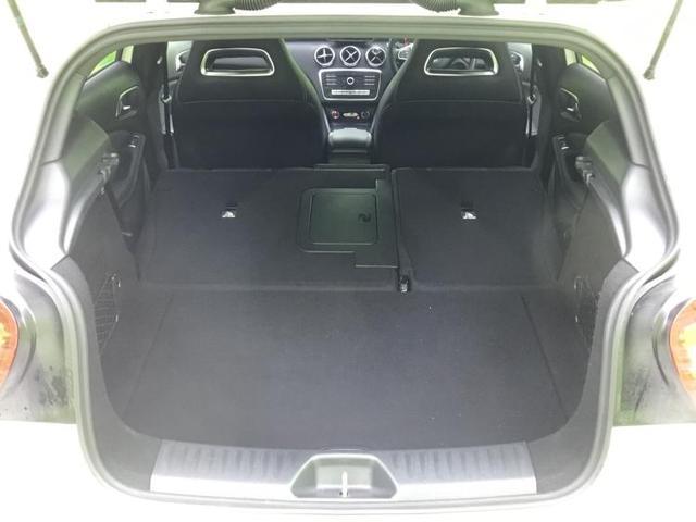 A180スタイル 純正 HDDナビ/シート ハーフレザー/衝突被害軽減ブレーキ/ヘッドランプ LED/Bluetooth接続/ETC 衝突被害軽減システム アダプティブクルーズコントロール バックカメラ ワンオーナー(8枚目)