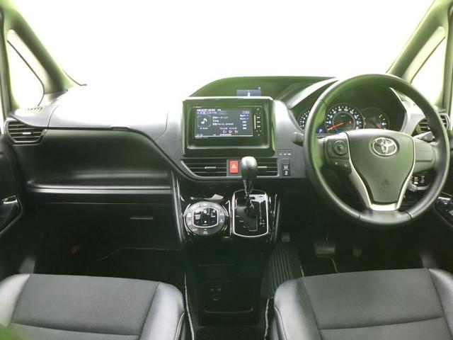 Siダブルバイビー 社外 7インチ メモリーナビ/両側電動スライドドア/シート ハーフレザー/車線逸脱防止支援システム/ヘッドランプ LED/ETC/EBD付ABS/横滑り防止装置/アイドリングストップ ワンオーナー(4枚目)