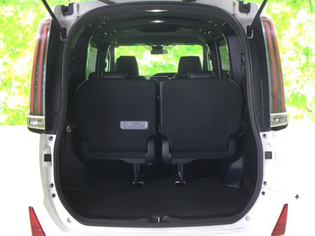 Siダブルバイビー 社外 7インチ メモリーナビ/両側電動スライドドア/シート ハーフレザー/車線逸脱防止支援システム/ヘッドランプ LED/ETC/EBD付ABS/横滑り防止装置/アイドリングストップ ワンオーナー(7枚目)