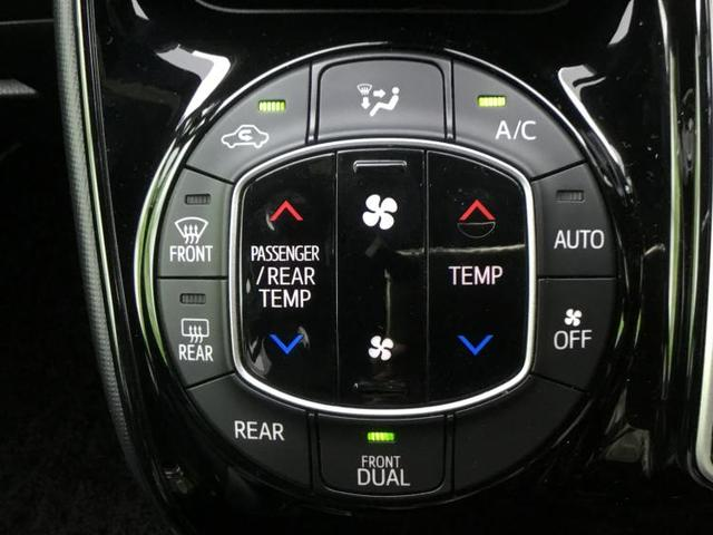 Siダブルバイビー 社外 7インチ メモリーナビ/両側電動スライドドア/シート ハーフレザー/車線逸脱防止支援システム/ヘッドランプ LED/ETC/EBD付ABS/横滑り防止装置/アイドリングストップ ワンオーナー(11枚目)
