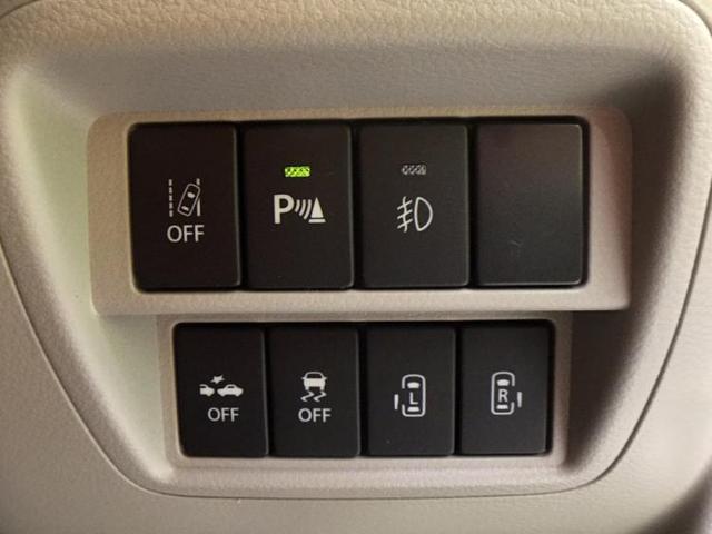 G 届出済未使用車/エマブレ/両側パワスラ 両側電動スライド 禁煙車 HIDヘッドライト レーンアシスト 盗難防止装置 オートライト(10枚目)