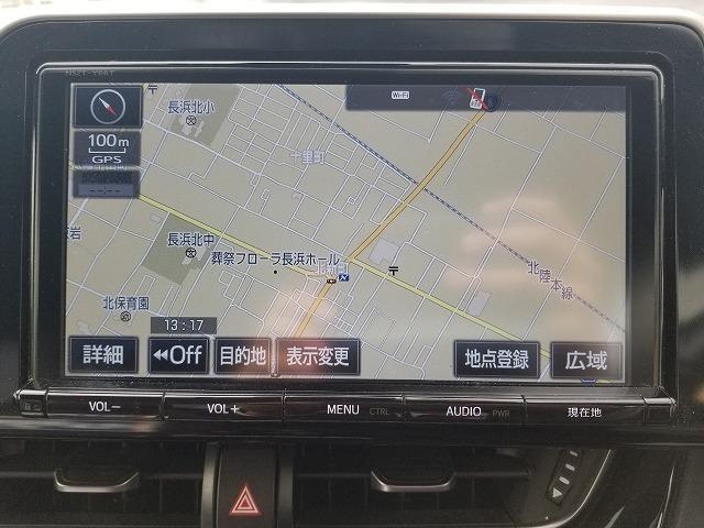 G 純正SD9インチナビ フルセグTV バックカメラ ETC(9枚目)
