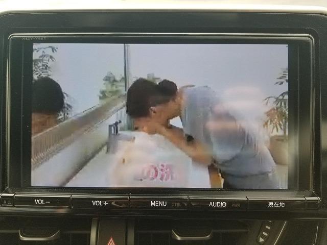 G 純正SD9インチナビ フルセグTV バックカメラ ETC(11枚目)