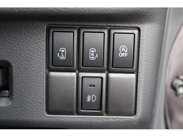 スズキ スペーシアカスタム XS ワンオーナーBluetooth フルセグ 両側電動ドア